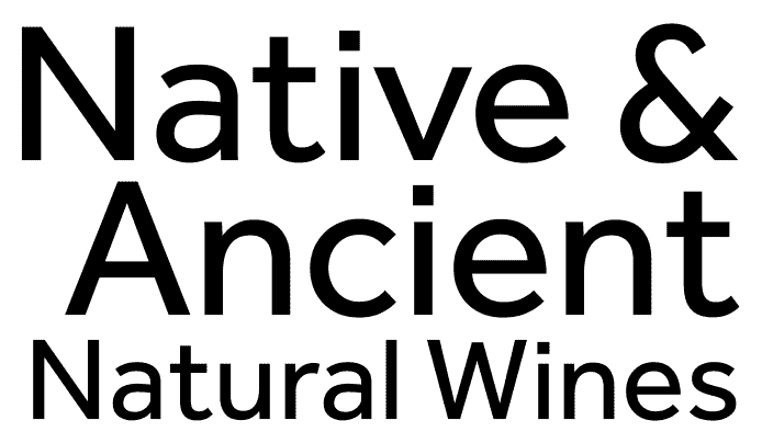 Native & Ancient Natural Wines
